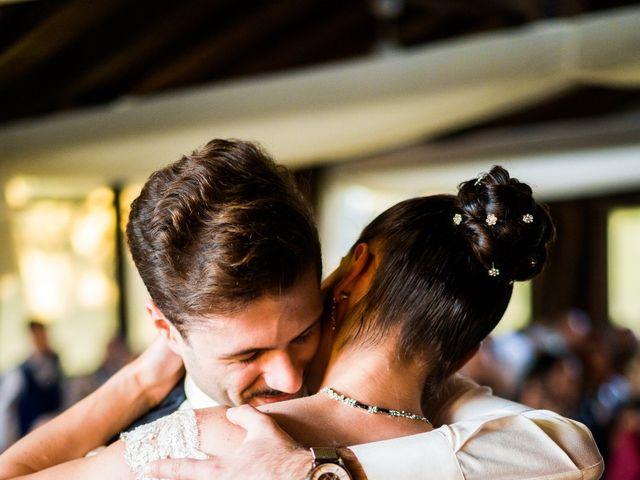 Il matrimonio di Valerio e Albina a Gesturi, Cagliari 30