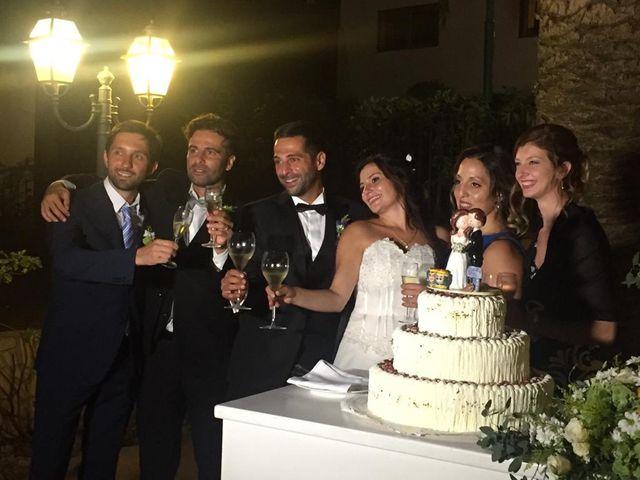 Il matrimonio di Giovanni e Roberta a Rodì Milici, Messina 6
