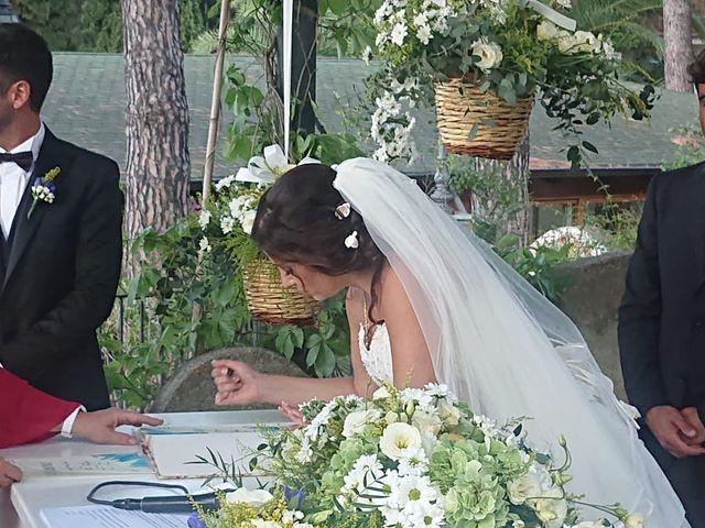 Il matrimonio di Giovanni e Roberta a Rodì Milici, Messina 2