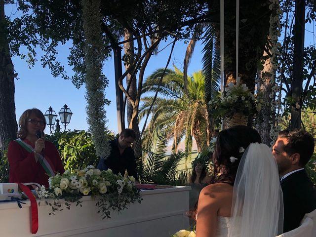 Il matrimonio di Giovanni e Roberta a Rodì Milici, Messina 7