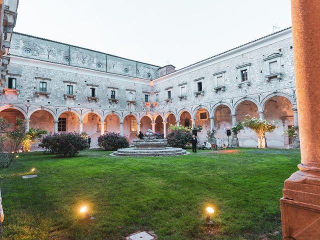 Il matrimonio di Salvatore e Teresa a Palazzo Adriano, Palermo 9