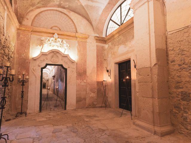 Il matrimonio di Salvatore e Teresa a Palazzo Adriano, Palermo 10