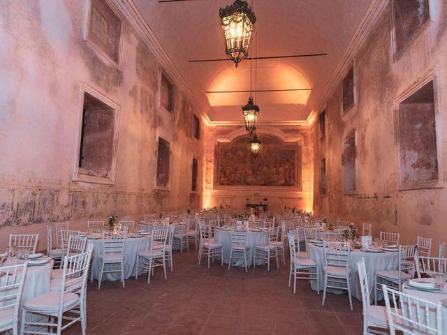 Il matrimonio di Salvatore e Teresa a Palazzo Adriano, Palermo 11