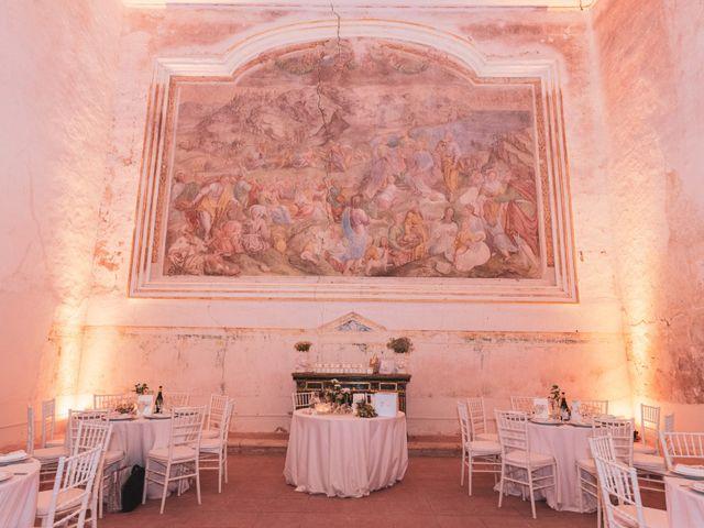 Il matrimonio di Salvatore e Teresa a Palazzo Adriano, Palermo 12