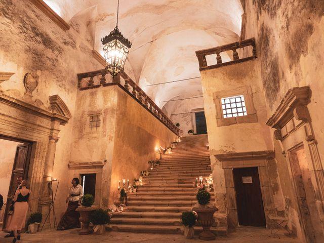 Il matrimonio di Salvatore e Teresa a Palazzo Adriano, Palermo 13