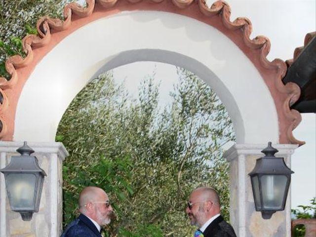 Il matrimonio di Enrico e Alessio a Roma, Roma 12