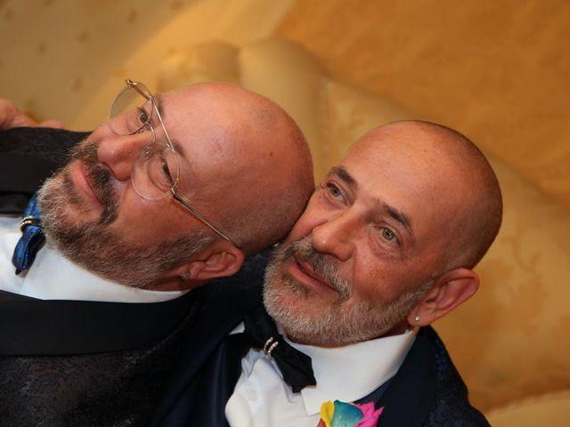 Il matrimonio di Enrico e Alessio a Roma, Roma 15