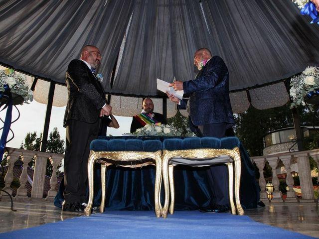 Il matrimonio di Enrico e Alessio a Roma, Roma 30