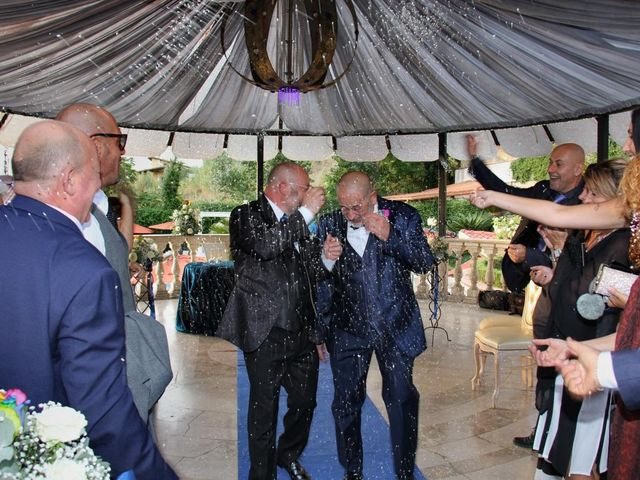 Il matrimonio di Enrico e Alessio a Roma, Roma 35
