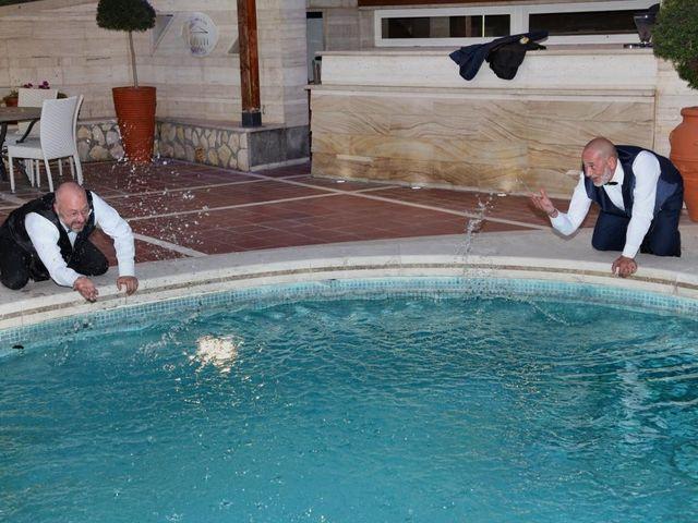 Il matrimonio di Enrico e Alessio a Roma, Roma 43