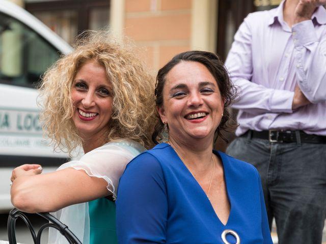 Il matrimonio di Massimiliano e Antonella a Nizza Monferrato, Asti 31