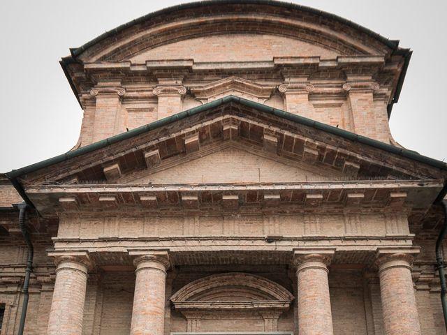 Il matrimonio di Massimiliano e Antonella a Nizza Monferrato, Asti 33