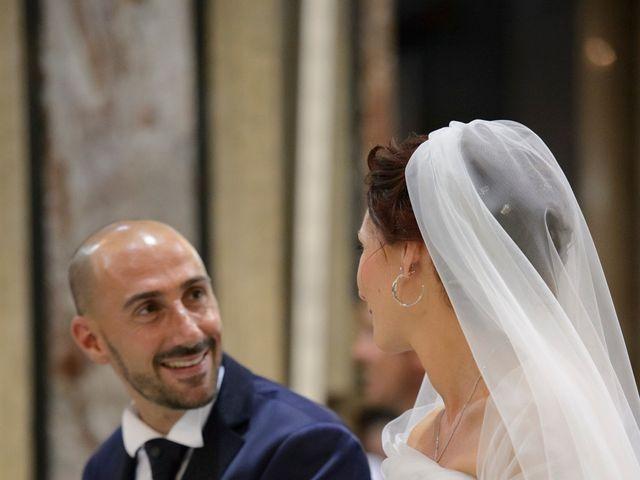 Il matrimonio di Massimiliano e Antonella a Nizza Monferrato, Asti 38