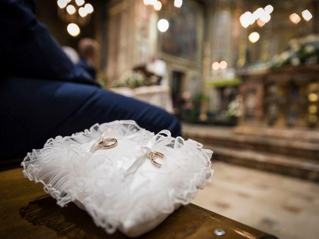 Il matrimonio di Massimiliano e Antonella a Nizza Monferrato, Asti 39