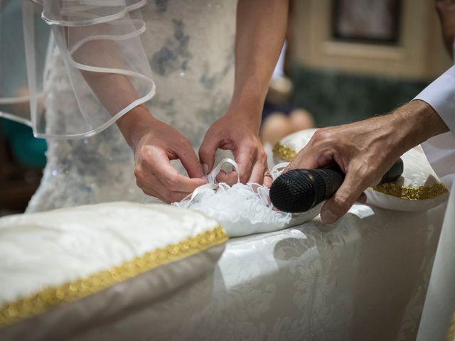 Il matrimonio di Massimiliano e Antonella a Nizza Monferrato, Asti 42