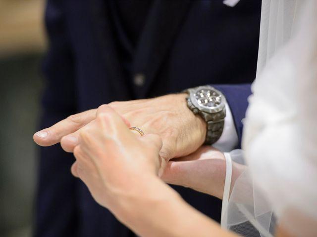 Il matrimonio di Massimiliano e Antonella a Nizza Monferrato, Asti 44