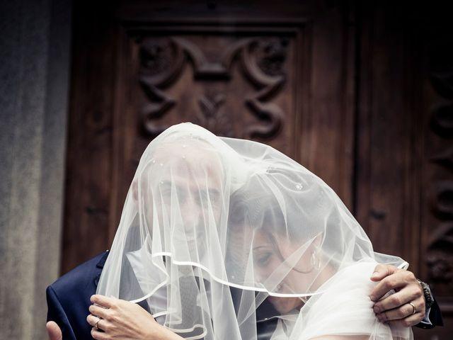 Il matrimonio di Massimiliano e Antonella a Nizza Monferrato, Asti 47