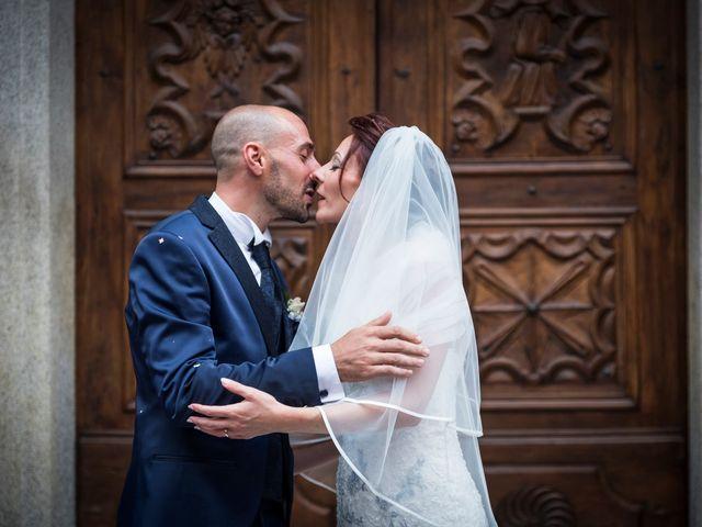 Il matrimonio di Massimiliano e Antonella a Nizza Monferrato, Asti 48