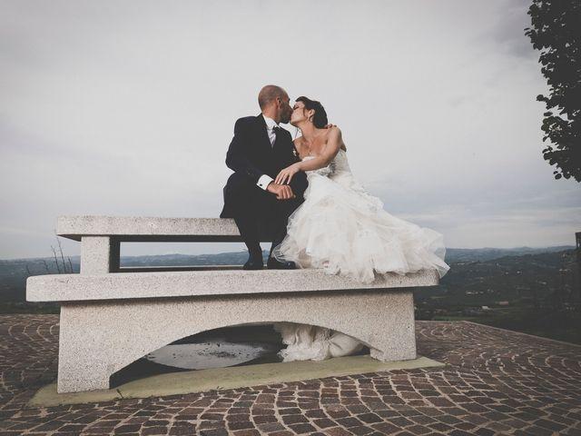 Il matrimonio di Massimiliano e Antonella a Nizza Monferrato, Asti 49