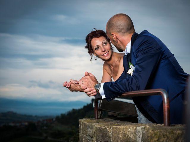 Il matrimonio di Massimiliano e Antonella a Nizza Monferrato, Asti 51