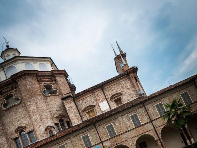 Il matrimonio di Massimiliano e Antonella a Nizza Monferrato, Asti 52
