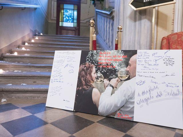 Il matrimonio di Massimiliano e Antonella a Nizza Monferrato, Asti 53