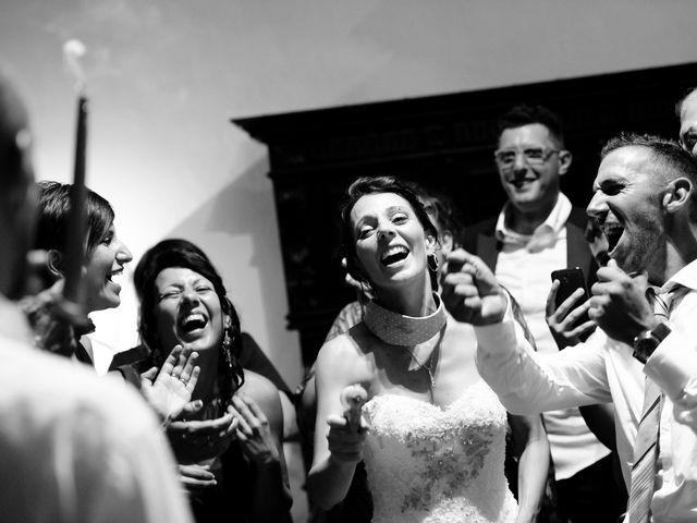 Il matrimonio di Massimiliano e Antonella a Nizza Monferrato, Asti 69