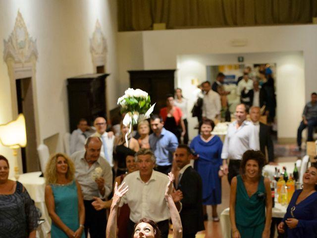 Il matrimonio di Massimiliano e Antonella a Nizza Monferrato, Asti 70
