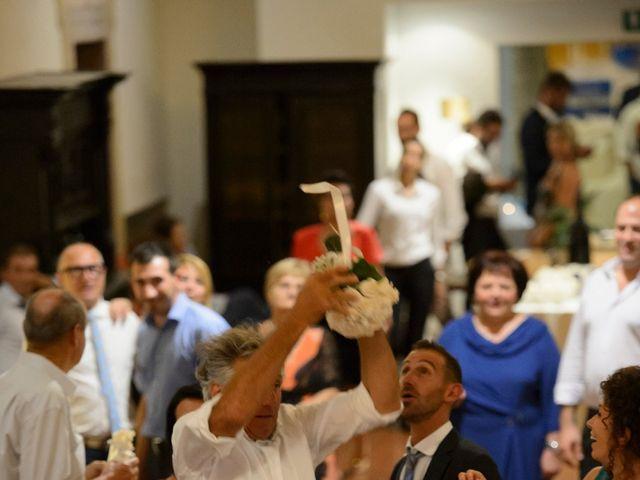 Il matrimonio di Massimiliano e Antonella a Nizza Monferrato, Asti 71