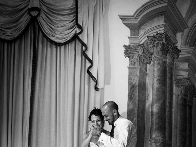 Il matrimonio di Massimiliano e Antonella a Nizza Monferrato, Asti 74