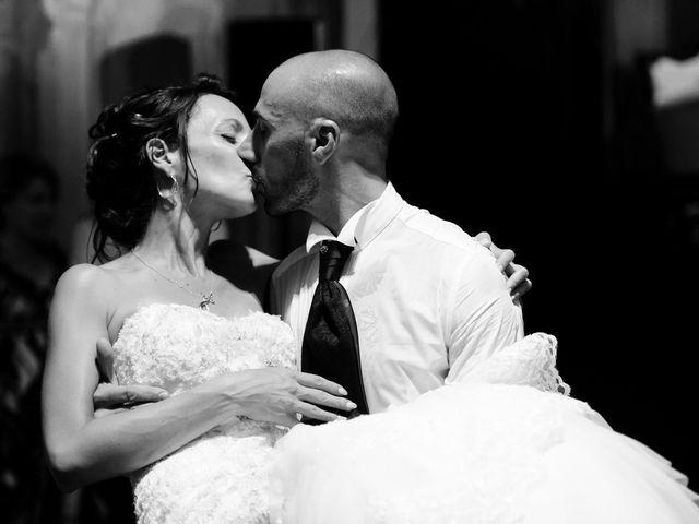 Il matrimonio di Massimiliano e Antonella a Nizza Monferrato, Asti 76