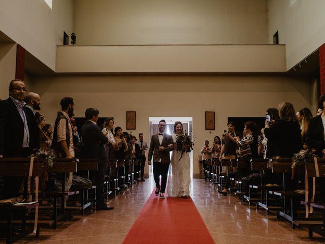 Il matrimonio di Andrea e Giulia a Gambettola, Forlì-Cesena 8