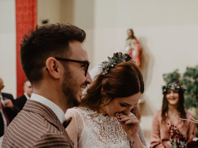 Il matrimonio di Andrea e Giulia a Gambettola, Forlì-Cesena 9
