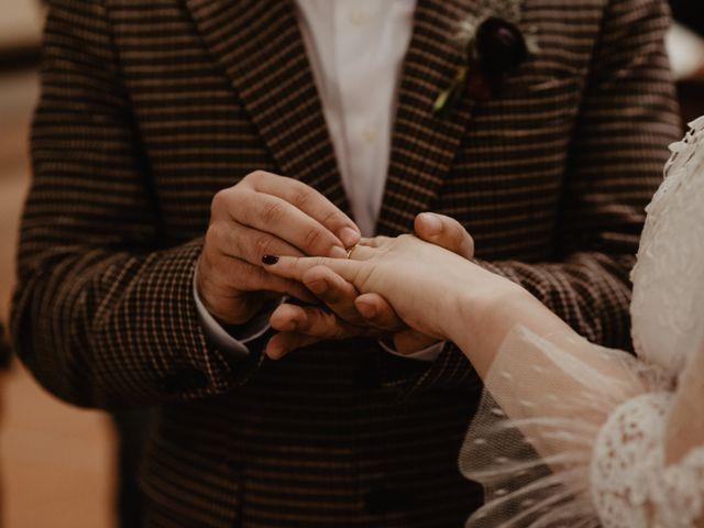 Il matrimonio di Andrea e Giulia a Gambettola, Forlì-Cesena 10