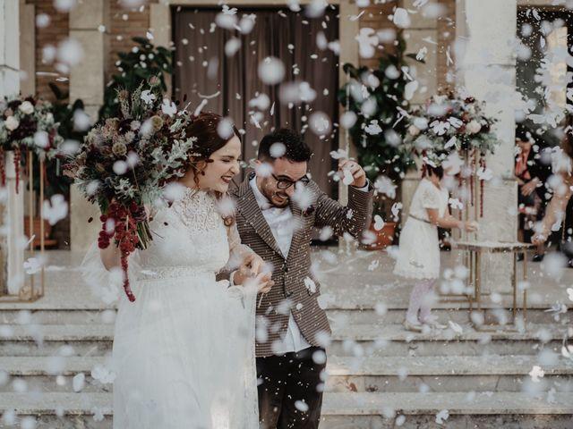 Il matrimonio di Andrea e Giulia a Gambettola, Forlì-Cesena 11