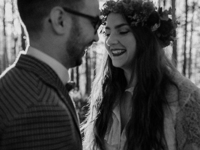 Il matrimonio di Andrea e Giulia a Gambettola, Forlì-Cesena 14