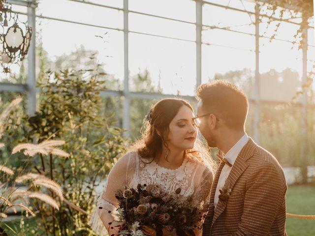 Il matrimonio di Andrea e Giulia a Gambettola, Forlì-Cesena 27