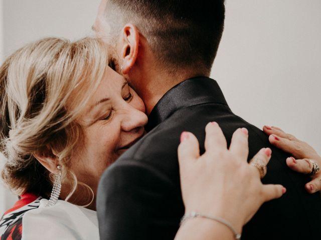 Il matrimonio di Riccardo e Linda a Fauglia, Pisa 9
