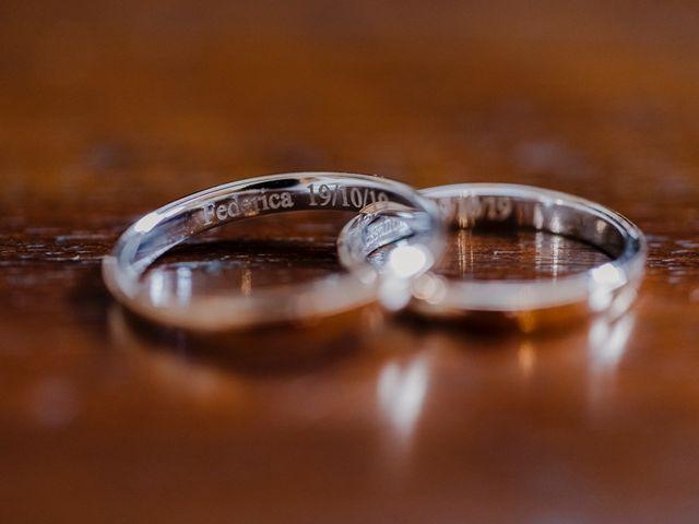 Il matrimonio di Alessandro e Federica a Modena, Modena 5