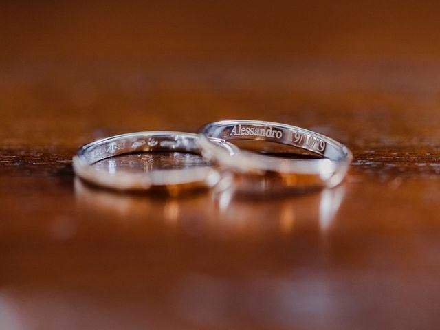 Il matrimonio di Alessandro e Federica a Modena, Modena 6