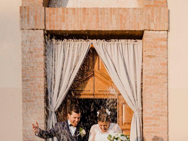 Il matrimonio di Alessandro e Federica a Modena, Modena 16