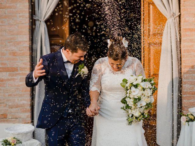 Il matrimonio di Alessandro e Federica a Modena, Modena 17