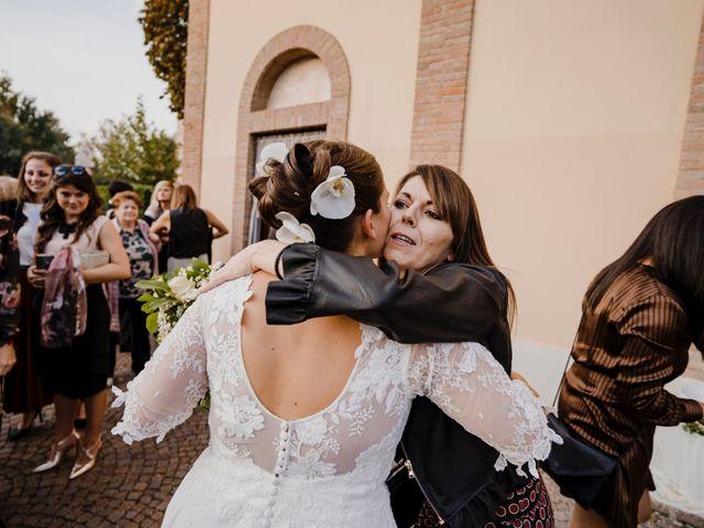 Il matrimonio di Alessandro e Federica a Modena, Modena 18