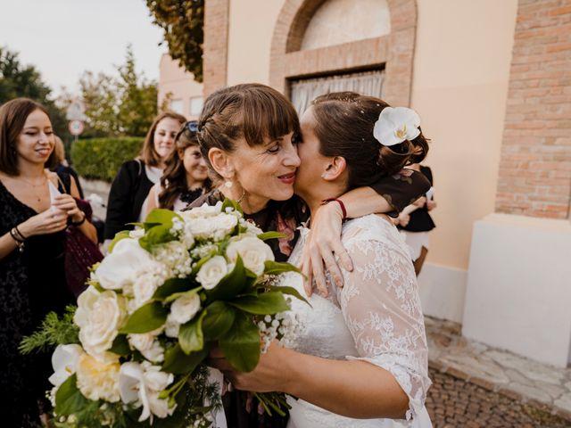 Il matrimonio di Alessandro e Federica a Modena, Modena 19