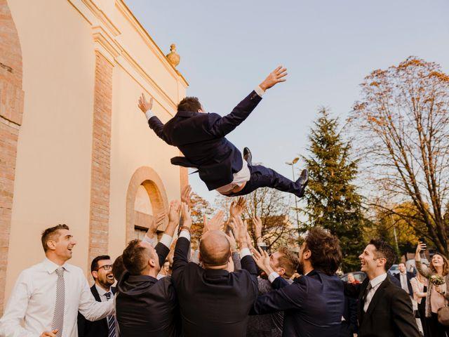 Il matrimonio di Alessandro e Federica a Modena, Modena 20
