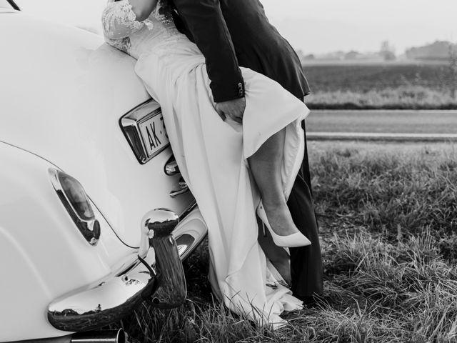 Il matrimonio di Alessandro e Federica a Modena, Modena 23