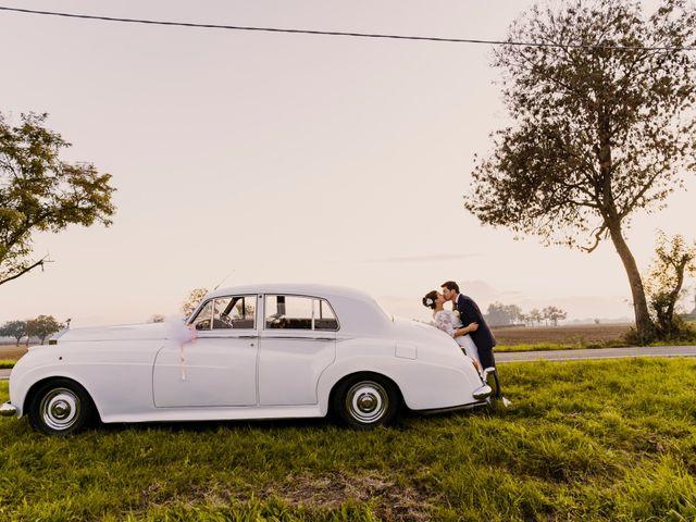 Il matrimonio di Alessandro e Federica a Modena, Modena 24