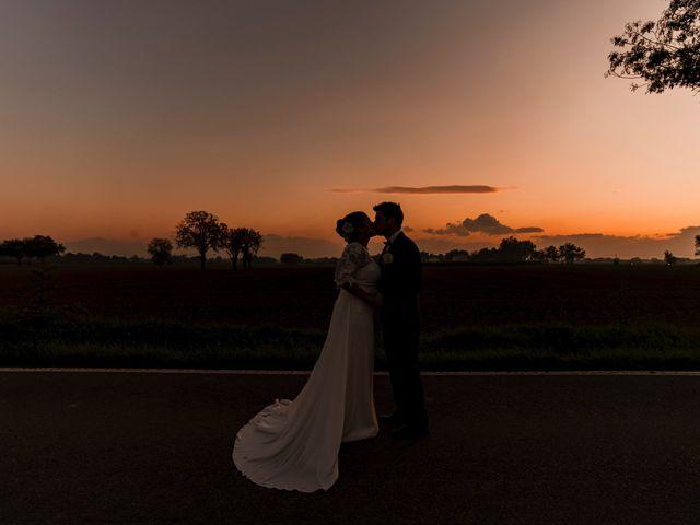 Il matrimonio di Alessandro e Federica a Modena, Modena 25