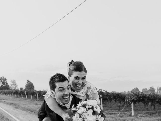 Il matrimonio di Alessandro e Federica a Modena, Modena 26