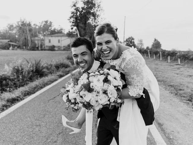 Il matrimonio di Alessandro e Federica a Modena, Modena 27